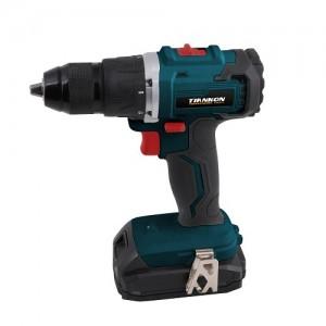 20V Cordless Brushless Drill