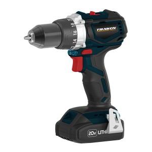 20V Brushless Cordless Drill Cordless Power tool