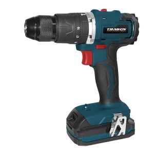 20V Cordless Brushless Hammer Drill