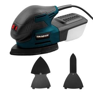 220W 140x140x80mm Mouse Sander