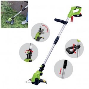 Hot Sale for 12v Cordless Angle Grinder - 18V Cordless Grass Trimmer – Tiankon