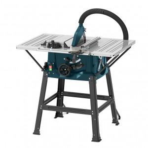 ø250mm 1800W Table Saw
