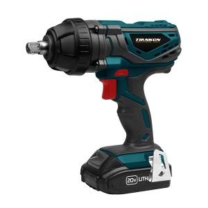 18V Cordless Impact Wrench