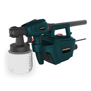 800W HVLP Floor Based Spray Gun