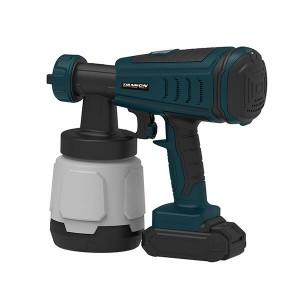 20V Brushless Spray Gun