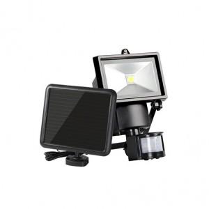 Solar Motion Sensor LED Flood Light 5W